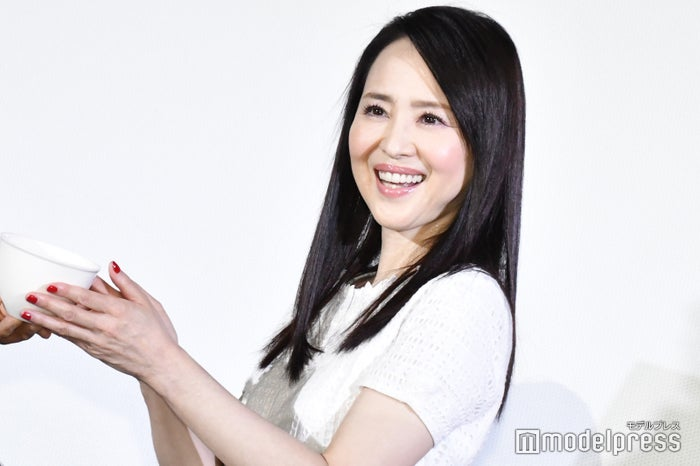 松田聖子(C)モデルプレス