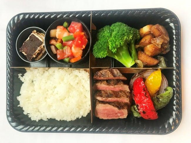 フィレ丼/画像提供:WDI JAPAN