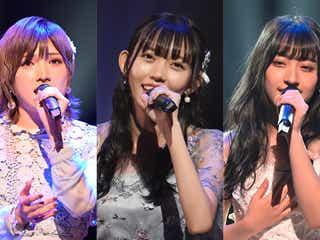 「第3回AKB48グループ歌唱力No.1決定戦」立候補者138人発表 初代王者・SKE48野島樺乃ら参戦