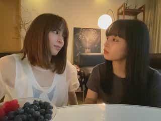 広瀬アリス&すず姉妹、初の2人芝居の感想「あぁやっぱり通じるんだ」<Living/コメント到着>