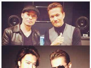 "EXILE ATSUSHI、TAKAHIROと清木場俊介""2人の相方""への感謝と後悔「賛否両論あったと思う」 ファンに感動広がる"