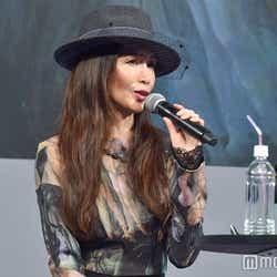 モデルプレス - 工藤静香、子育てを回顧「様々な噂がありました」娘2人へ想いつづる