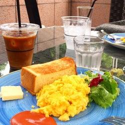渋谷区から始める優雅な1日。早朝からオープンしているベーカリーカフェ