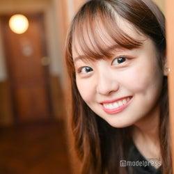 【いま最も美しい女子大生】「ミス桜美林」ファイナリスト犬塚花菜子にインタビュー