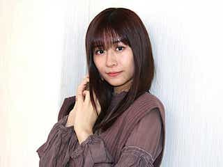 元NMB48内木志が舞台で母親に!「精神年齢が高めな役を表現するのが大変」<Interview>