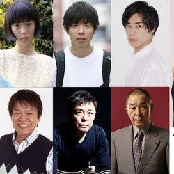 佐藤勝利&高橋海人共演「ブラック校則」成海璃子ら追加キャスト発表