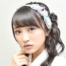 """モデルプレス - AKB48向井地美音、新たな目標宣言で""""公約追加"""" モデルプレスインタビュー<AKB48グループ選抜総選挙投票前企画>"""