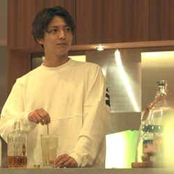 河野聡太「TERRACE HOUSE OPENING NEW DOORS」(C)フジテレビ/イースト・エンタテインメント