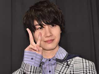 桜田通、恋人役・福田麻由子の役作りに感嘆「僕のTwitterを全部読んだみたいで…」<ラ>