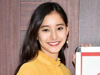 新木優子、もし芸能界に入らなかったら?岡本杏理と願望を告白
