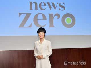 """嵐・櫻井翔、新「news zero」で有働由美子アナとタッグ """"13年目""""盛り上げる「気持ちも新たに頑張っていきたい」"""