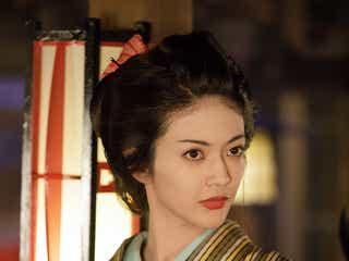 9頭身美女・田中道子、初大河ドラマ印象は?鈴木亮平とのやりとりも<西郷どん>