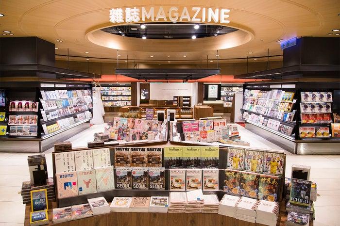 誠品生活信義店/画像提供:三井不動産