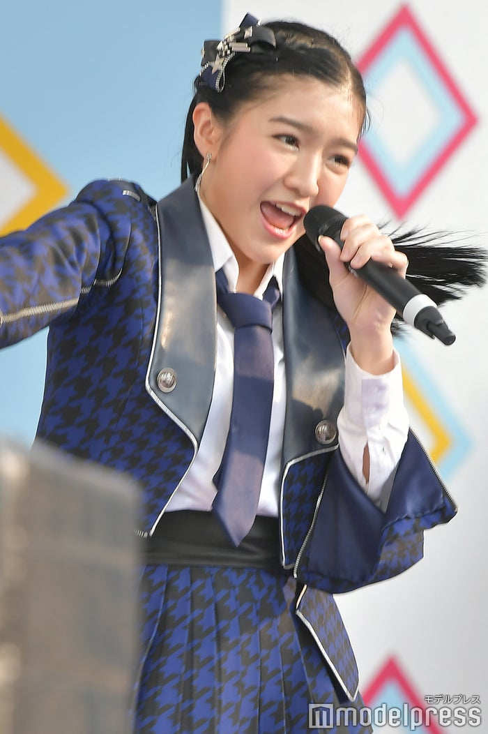 ジェニス/BNK48「TOKYO IDOL FESTIVAL 2018」(C)モデルプレス