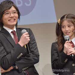 濱田龍臣、今田美桜 (C)モデルプレス