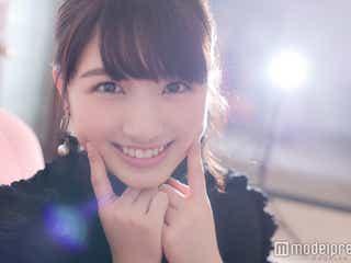 """元AKB48大和田南那、""""第2の磯山さやか""""と話題に 卒業後8キロ増"""