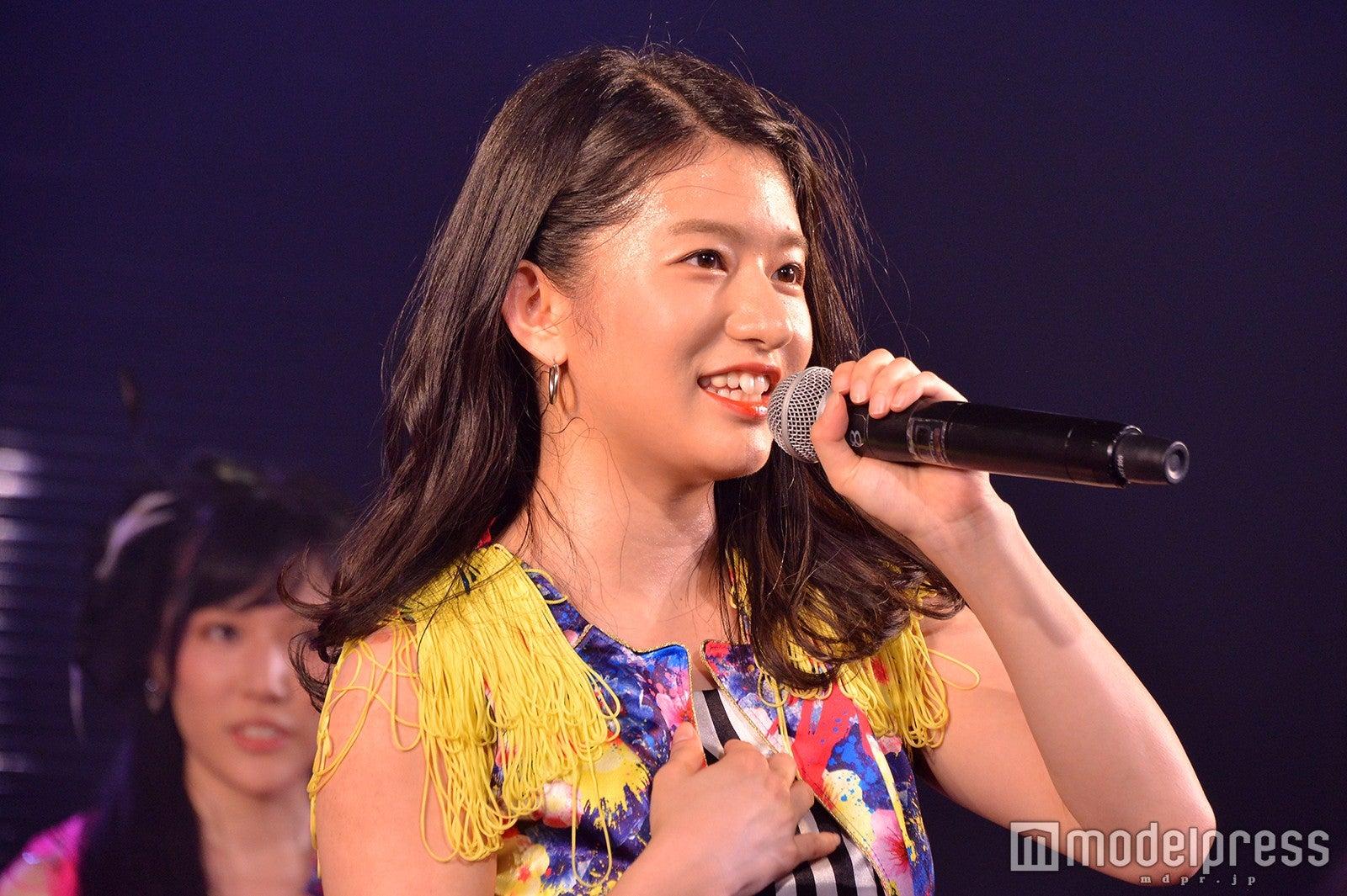 元AKB48竹内美宥、韓国芸能事務所への所属を発表 再デビューへ ...