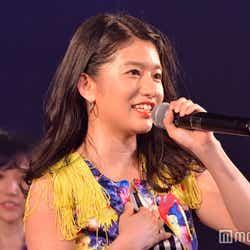 日本活動時の竹内美宥(C)モデルプレス
