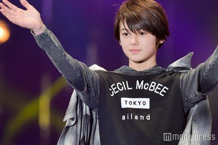 翔 (C)モデルプレス