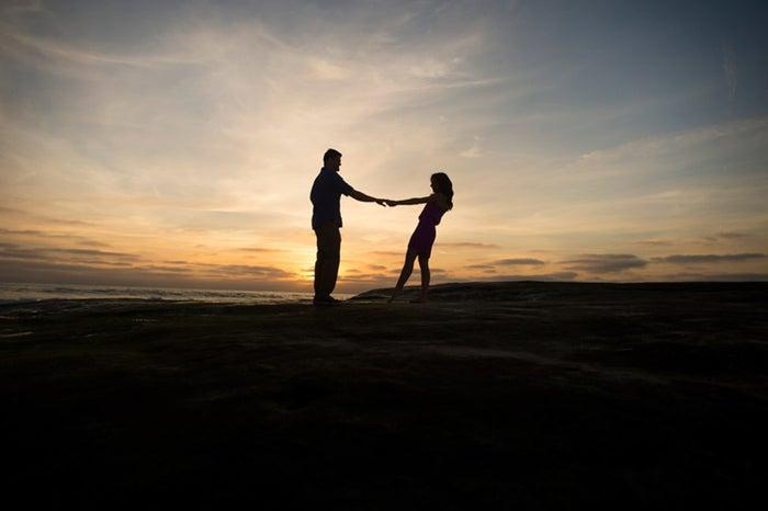 いい男の見分け方5:両親を大切にしている/photo by GAHAG