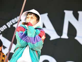【ライブレポート】NulbarichがSUNSET STAGEに登場!スペシャルアクトとしてVaundyを呼び込みコラボ楽曲も披露<JAPAN JAM 2021>