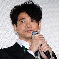 生田斗真、突然の告白「失礼かなと思って言わなかった」