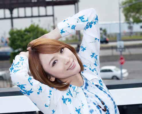 歌手・藍井エイル、活動休止を発表