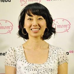 東尾理子、第3子妊娠を報告