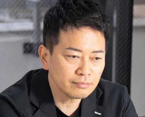 宮迫博之、YouTubeの方針について重大発表 コンビ解散を受け心機一転