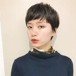 人気の【黒髪×ショートヘア】6選|スタイリングしやすくておしゃれ!