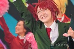 生駒里奈、キスシーンも…乃木坂46卒業後初主演で新たな扉<魔法先生ネギま!>