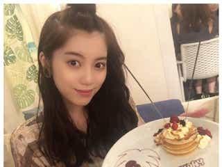 ちゃんえな(中野恵那)、「ラスト10代」19歳のバースデーに祝福の声殺到