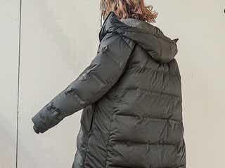 寒い日のお出かけには軽くて暖かいダウンコート!スポーティでおしゃれな防寒コーデ11選