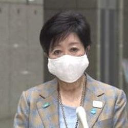 東京で感染力強い変異ウイルスが急増 「まん延防止」東京・京都・沖縄に適用へ