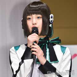 鶴嶋乃愛 (C)モデルプレス