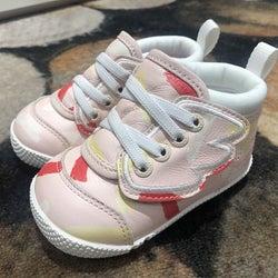 パリ発の子供靴「フライポニー」 履き心地を独自に研究