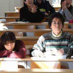 小池徹平、藤原竜也/『リバース』第3話より(画像提供:TBS)
