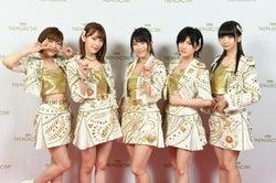AKB48、総選挙シングル初披露へ意気込み 不参加の指原莉乃も太鼓判「すごく良い曲」<THE MUSIC DAY舞台裏取材>