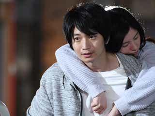 「わたし、定時で帰ります。」向井理が吉高由里子をおんぶ 「種田さん」に視聴者悶絶・トレンド入りの反響