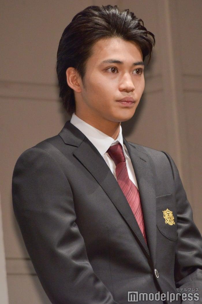 中田圭祐 (C)モデルプレス