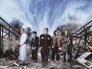 「HiGH&LOW THE MOVIE2」W最優秀賞の2冠達成
