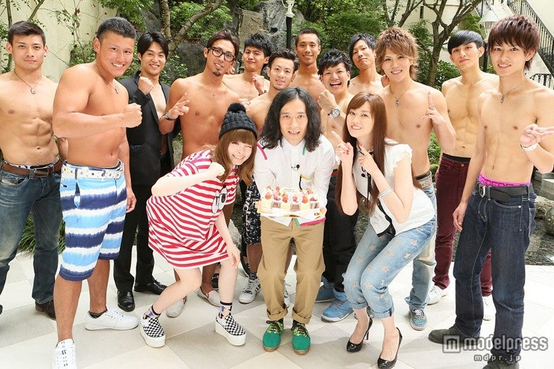 ネットで見つけた日本人のイケメン 103人目 YouTube動画>9本 ->画像>522枚