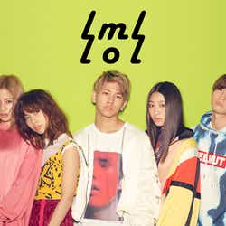 lolの2nd Album「lml」(10月31日発売)CD盤(画像提供:avex)
