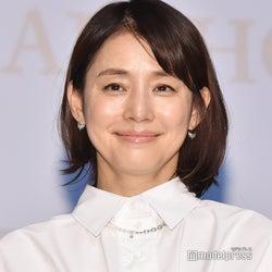 石田ゆり子は「天然記念物みたいな人」 夫役・堤真一の評価に「自分でもヤバいなって思うくらい…」<望み>