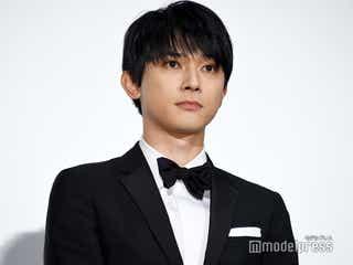 吉沢亮の「美」に満島真之介興奮「お母さんに会ってみたいよ!」