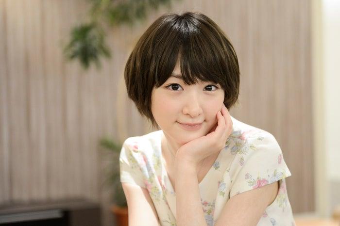 生駒里奈(画像提供:テレビ朝日)