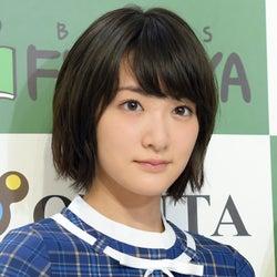乃木坂46生駒里奈、涙で伝えた感謝の気持ち