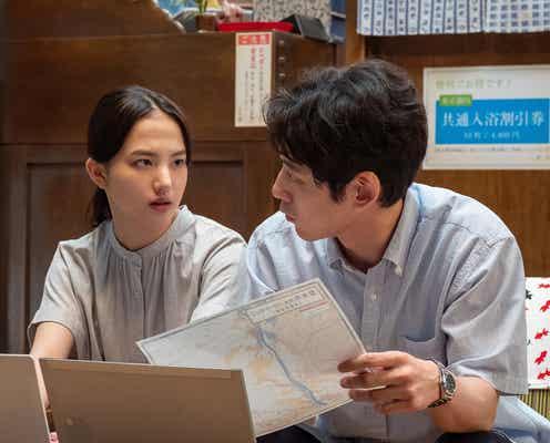 <おかえりモネ 第87話>近づく大型台風…莉子が高村から受けた大事な相談とは?