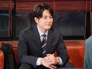 間宮祥太朗「俺の話は長い」出演決定 生田斗真と舌戦?