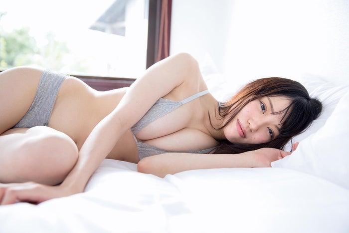 麻亜子(写真:木村哲夫)